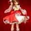 Touhou Project - Reimu Hakurei Touhou Kourindou Ver. Complete Figure(Pre-order) thumbnail 5