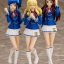 "[Bonus] S.H. Figuarts - Ichigo Hoshimiya (Winter Uniform ver.) ""Aikatsu!""(Pre-order) thumbnail 11"