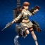 Kantai Collection -Kan Colle- Ooi Kai Ni 1/8 (In-stock) thumbnail 5
