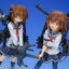 Kantai Collection -Kan Colle- Ikazuchi 1/7 Complete Figure(Pre-order) thumbnail 25