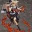 Kantai Collection -Kan Colle- Yudachi Kai Ni 1/8 Complete Figure(Pre-order) thumbnail 3