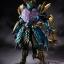 S.H. Figuarts Tamashii MIX - Monster Hunter: Jashin Kakusei Zinogre(Pre-order) thumbnail 2