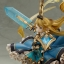 GRANBLUE FANTASY [Small Holy Knight] Charlotte 1/8 Complete Figure(Pre-order) thumbnail 9