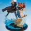 "Figuarts ZERO - Monkey D. Luffy & Trafalgar Law -5th Anniversary Edition- ""ONE PIECE""(Pre-order) thumbnail 4"