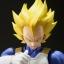 """S.H. Figuarts - Super Saiyan Vegeta """"Dragon Ball Z""""(Pre-order) thumbnail 6"""