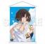 """""""Kono Bijutsu-bu ni wa Mondai ga Aru!"""" B2 Wall Scroll - Mizuki Usami & Colette(Pre-order) thumbnail 1"""