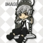 Eformed Bungo Stray Dogs - Buranko Rubber Mascot Strap 6Pack BOX(Pre-order) thumbnail 2
