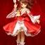 Touhou Project - Reimu Hakurei Touhou Kourindou Ver. Complete Figure(Pre-order) thumbnail 9