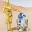 """S.H. Figuarts - R2-D2 (A NEW HOPE) """"STAR WARS (A NEW HOPE)""""(Pre-order) thumbnail 14"""