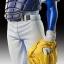 "Statue Legend ""Ace of Diamond"" Kazuya Miyuki Complete Figure(Pre-order) thumbnail 5"