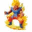Dracap Memorial 02 Dragon Ball Super - Super Saiyan Son Goku Complete Figure(Pre-order) thumbnail 2