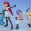 G.E.M. Series - Pokemon: James & Meowth Complete Figure(Pre-order) thumbnail 20