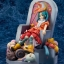 """Monogatari"" Series - Yotsugi Ononogi DX 1/8 Complete Figure (In-Stock) thumbnail 5"