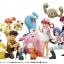G.E.M. Series - Pokemon: Brock & Geodude & Vulpix Complete Figure(Pre-order) thumbnail 6
