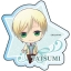 Star-mu - Acrylic Badge 19Pack BOX(Pre-order) thumbnail 7