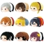 MochiMochi Mascot - Bungo Stray Dogs 9Pack BOX(Pre-order) thumbnail 1