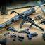 Little Armory LA009 1/12 MP7A1 Type Plastic Model thumbnail 5