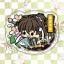 es Series nino Clear Brooch Collection - Hakuouki the Movie 8Pack BOX(Pre-order) thumbnail 5