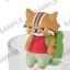 PUTITTO series - PUTITTO Neko Atsume 8Pack BOX(Released) thumbnail 4