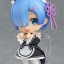 Nendoroid - Re:ZERO -Starting Life in Another World- Rem(Pre-order) thumbnail 4