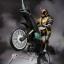 "S.H. Figuarts - Machine Ghostriker ""Kamen Rider Ghost""(Pre-order) thumbnail 5"