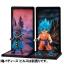 "Tamashii Buddies - Super Saiyan God SS (Super Saiyan) Son Goku ""Dragon Ball Super""(Pre-order) thumbnail 5"