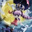 One Piece - Perona - Negative Hollow - Excellent Model - Portrait Of Pirates MILD - 1/8 (Limited Pre-order) thumbnail 10