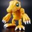 "Digivolving Spirits 01 WarGreymon Kanzen Henkei Figure ""Digimon Adventure""(Pre-order) thumbnail 3"