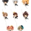 Cord Mascot - THE IDOLM@STER Cinderella Girls 2nd Stage 8Pack BOX(Pre-order) thumbnail 1