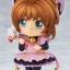 Nendoroid Co-de - Cardcaptor Sakura: Sakura Kinomoto Black Cat Maid (In-Stock) thumbnail 4