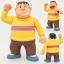 """Figuarts ZERO - Takeshi Goda (Gian) """"Doraemon""""(Pre-order) thumbnail 1"""