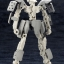 M.S.G Modeling Support Goods - Mecha Supply 07 X Armor A(Pre-order) thumbnail 4