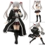 1/12 Luluna / Black Raven -The gale of the scythe. The Beginning of the End- Misty Silver Complete Doll(Pre-order) thumbnail 1
