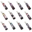 DIABOLIK LOVERS - Acrylic Stick Keychain 12Pack BOX(Pre-order) thumbnail 1