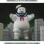 Ghostbusters - Stay Puft Marshmallow Man - S.H.Figuarts (Limited Pre-order) thumbnail 3