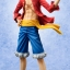 "Excellent Model Portrait.Of.Pirates ONE PIECE ""Sailing Again"" Monkey D. Luffy Ver.2 1/8 Complete Figure(Pre-order) thumbnail 7"