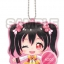Love Live! - Mu's Te-tsunagi Deformed Keychain vol.2 10Pack BOX(Pre-order) thumbnail 6