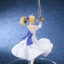 Fate/staynight [Unlimited Blade Works] - Saber White Dress Ver. 1/8 Complete Figure(Pre-order) thumbnail 4