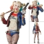 """MAFEX No.033 MAFEX HARLEY QUINN """"SUICIDE SQUAD""""(Pre-order) thumbnail 1"""
