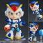 Nendoroid - Rock Man X: X Full Armor(Pre-order) thumbnail 1
