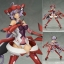 Senki Zessho Symphogear GX - Chris Yukine Ichii-Bal Ver. 1/8 Complete Figure(Pre-order) thumbnail 1