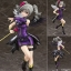 THE IDOLM@STER Cinderella Girls - Ranko Kanzaki -Rosenburg Engel- 1/7 Complete Figure(Pre-order) thumbnail 1