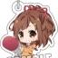 High School Fleet - Trading Zipper Mascot 12Pack BOX(Pre-order) thumbnail 5
