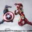 "S.H. Figuarts - Iron Man Mark 46 ""Captain America: Civil War""(Pre-order) thumbnail 8"