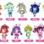 Nendoroid Plus Trading Rubber Strap - Love Live! 04 9Pack BOX(Pre-order) thumbnail 1