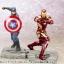 ARTFX+ - Captain America Civil War: Iron Man MARK46 Civil War 1/10 Easy Assembly Kit(Pre-order) thumbnail 11