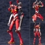 Rebuild of Evangelion 1/400 General-Purpose Humanoid Battle Weapon Android EVANGELION Production Model 02' beta Plastic Model(Pre-order) thumbnail 1