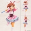 THE IDOLM@STER Cinderella Girls - Nana Abe -Meruhen Change!- 1/8 Complete Figure(Pre-order) thumbnail 1