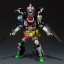 S.H. Figuarts - Kamen Rider Ex-Aid Hunter Action Gamer Level5(Pre-order) thumbnail 6