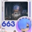 Nendoroid - Re:ZERO -Starting Life in Another World-: Rem(In-Stock) thumbnail 1